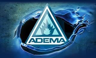 Adema Logo Band