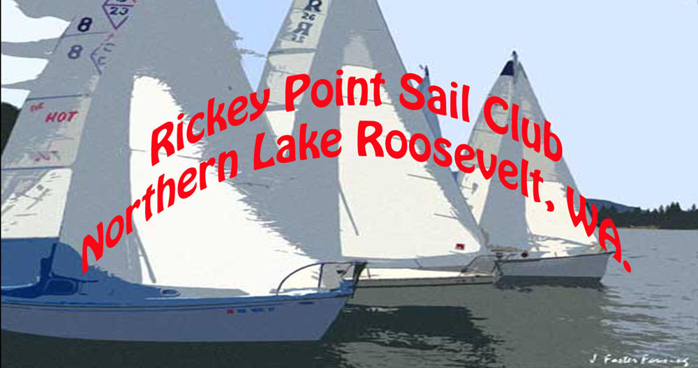 Rickey Point Sail Club