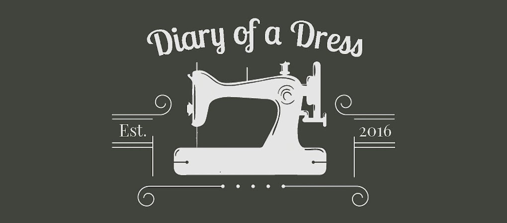 Diary of a Dress