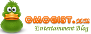 OMOGIST Entertainment Blog