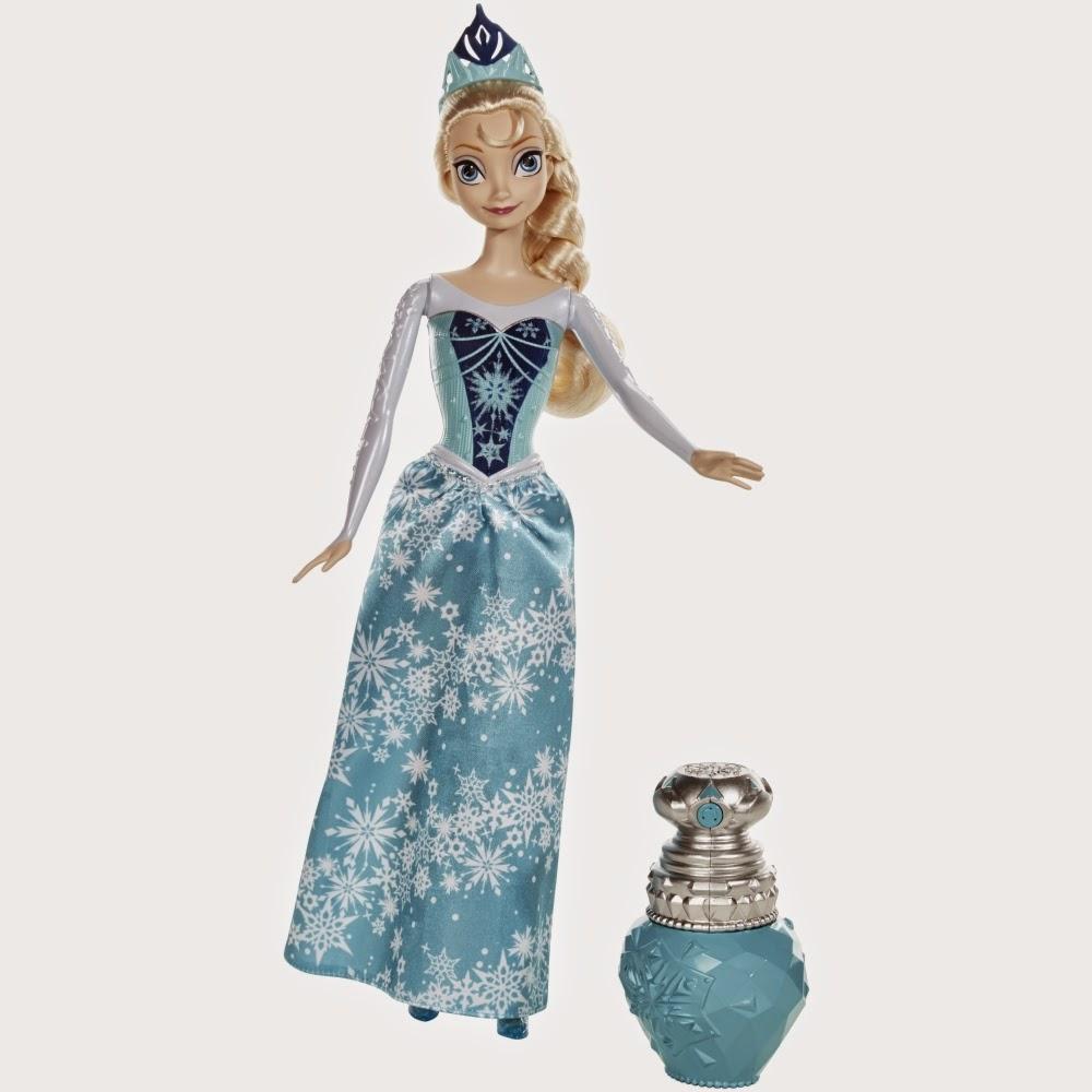Download gambar boneka elsa frozen