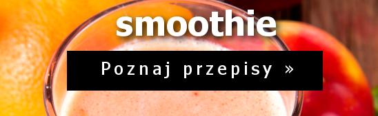 Przepisy na smoothie