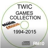 TWIC CD