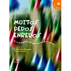 capa do livro Muitos Dedos: Enredos