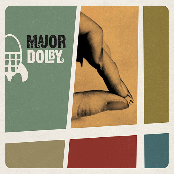 Major Dolby - Le Fanfaron