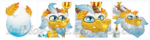 Telur dujur dragon, dujur dragon dewasa