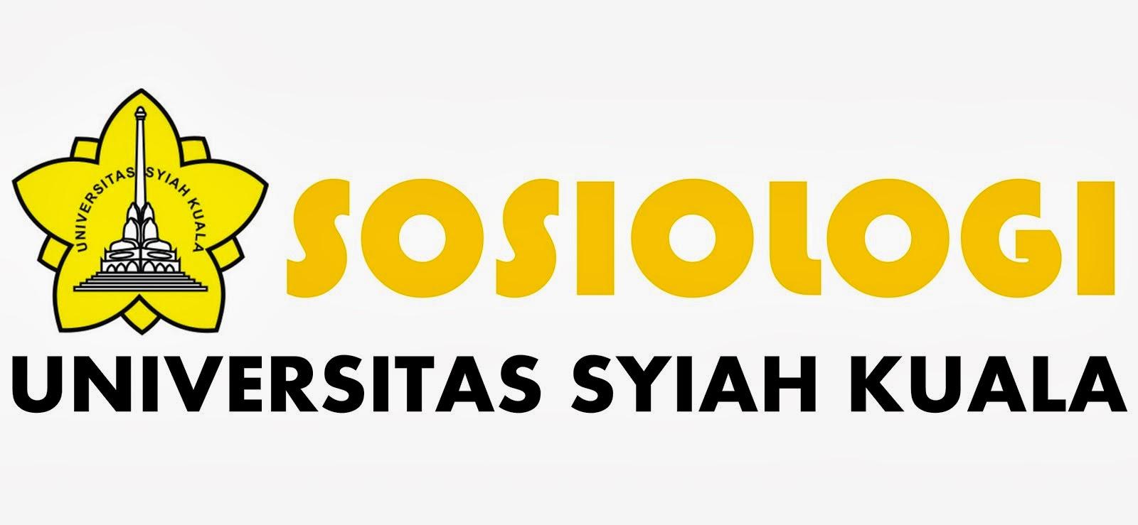 Prodi Sosiologi Unsyiah