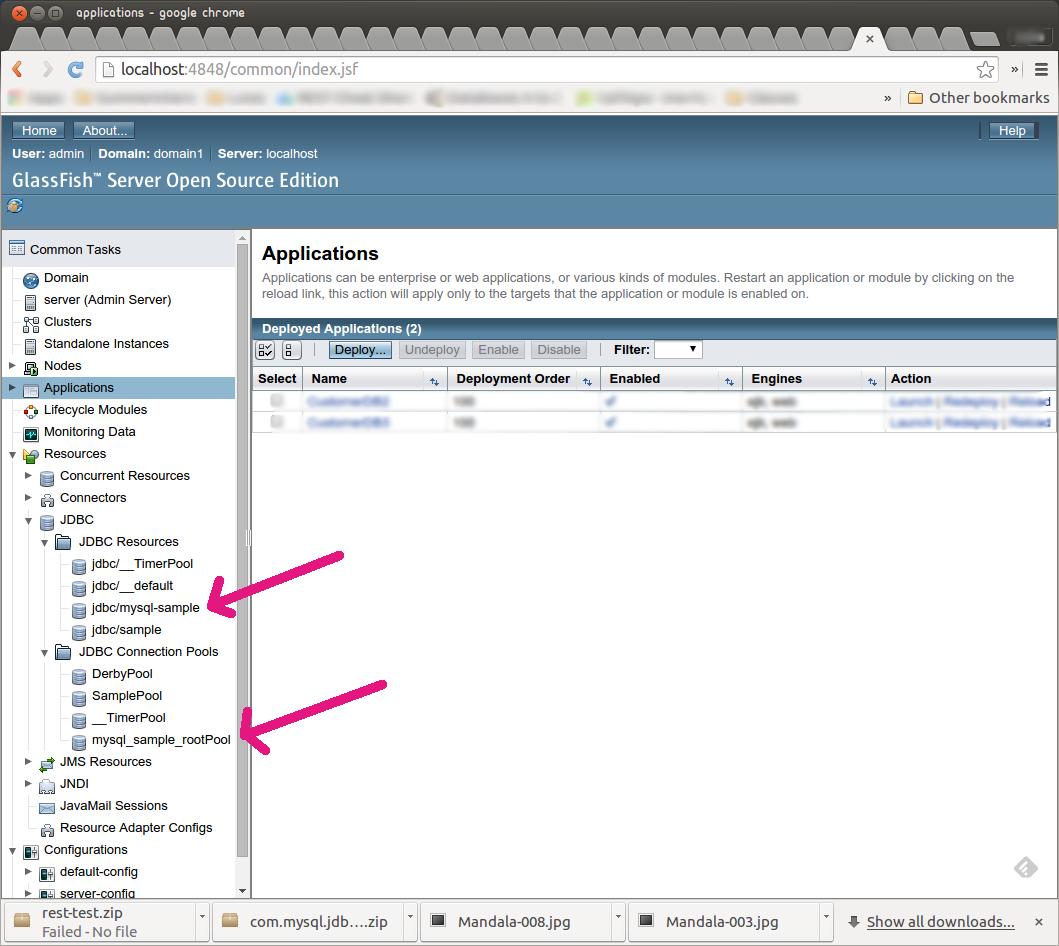 netbeans web service example