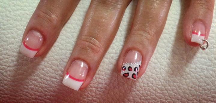 nails for stars tu centro de uas de gel en oviedo - Uas De Gel Cortas