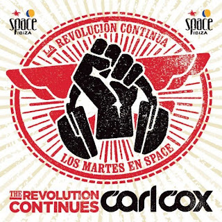 Download Carl Cox At Space The Revolution 2011