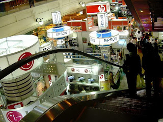 Escalatormall