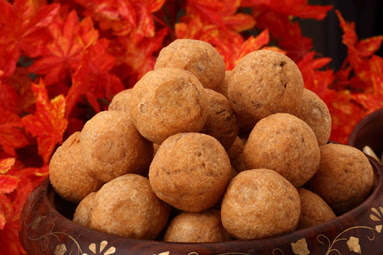 INDIAN SWEETS AND SNACKS