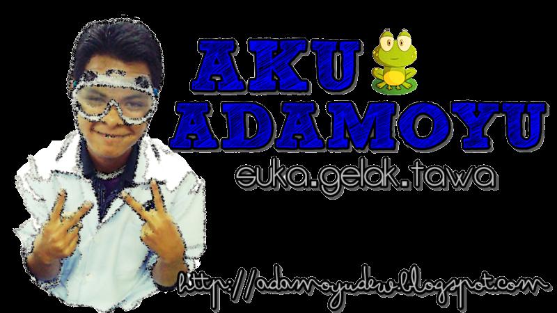 Adamoyu