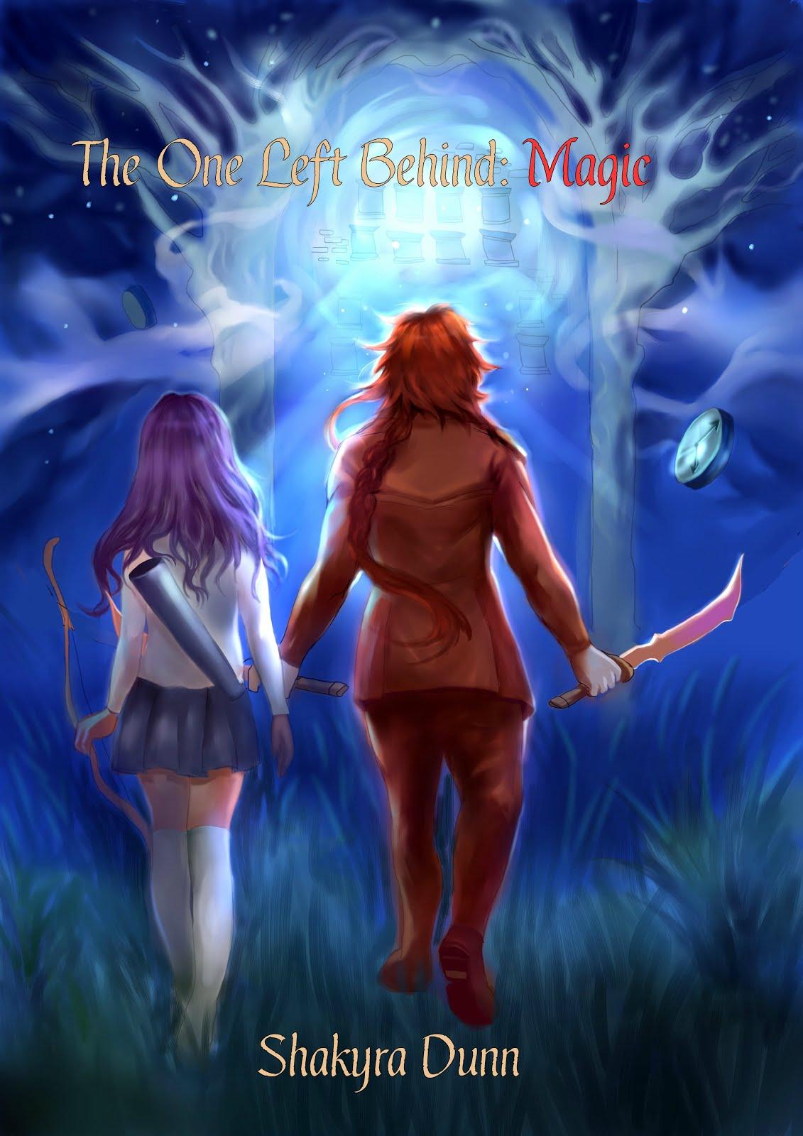 My Novel!