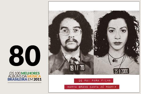 Marya Bravo - De Pai para Filha