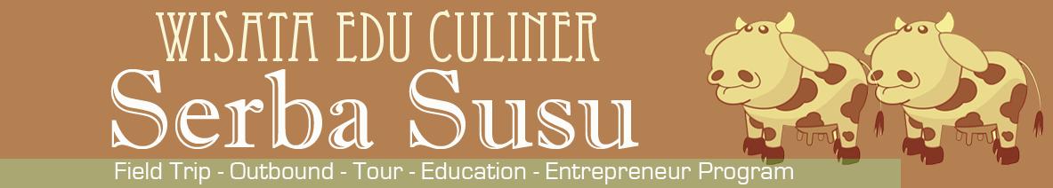 Wisata Kuliner Lembang : Susu, Education, Yoghurt, Gathering, Outbound, Camping