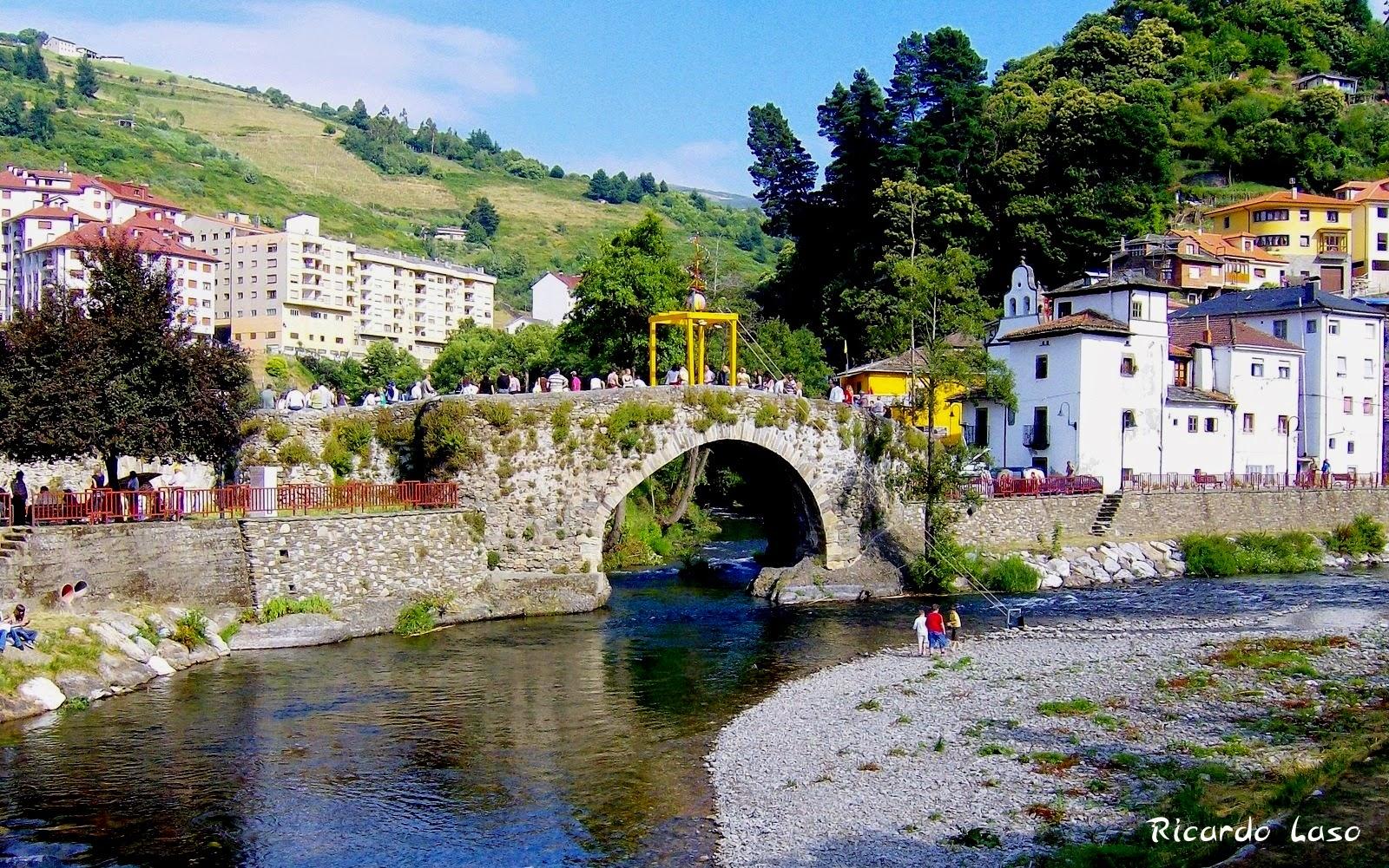 Asturias cangas de narcea - Parador de cangas de narcea ...