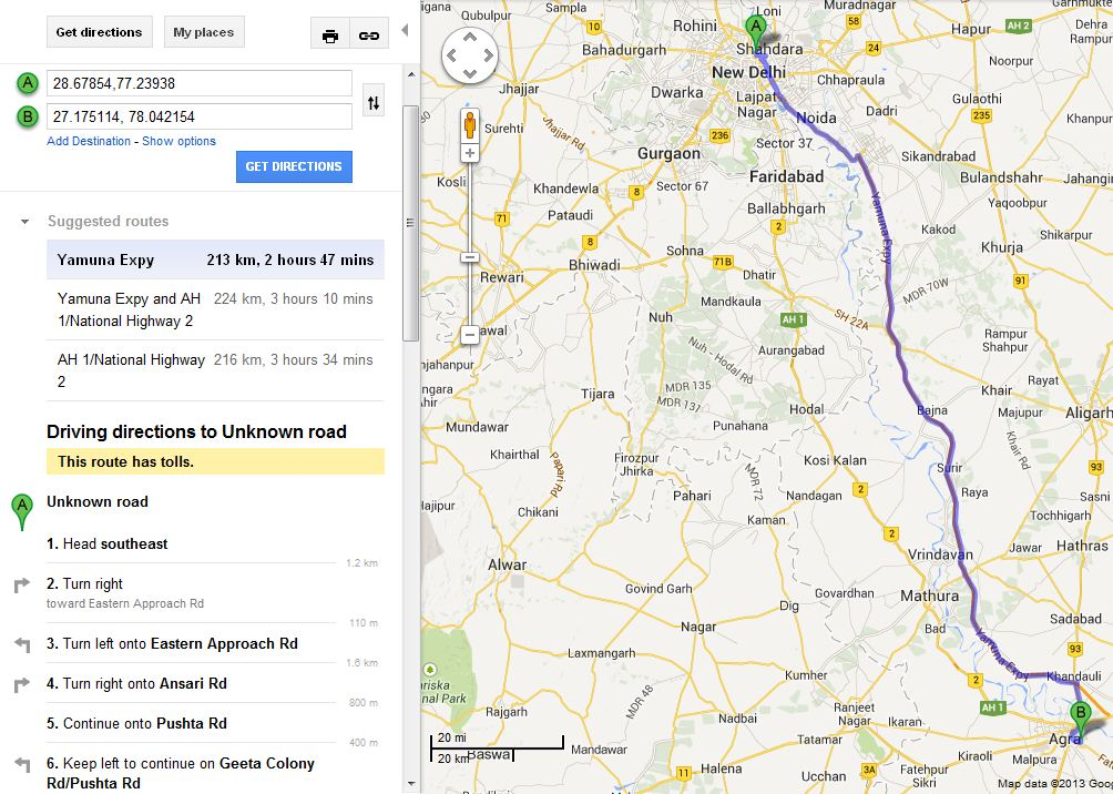 Learning Lessons For Sitecore C NET SQL Server How To Show - How to add multiple locations on google maps