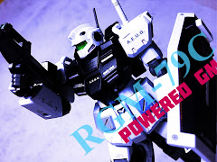 RGM-79C Powered GM