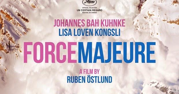 filmski koti�ek force majeure turist 2014