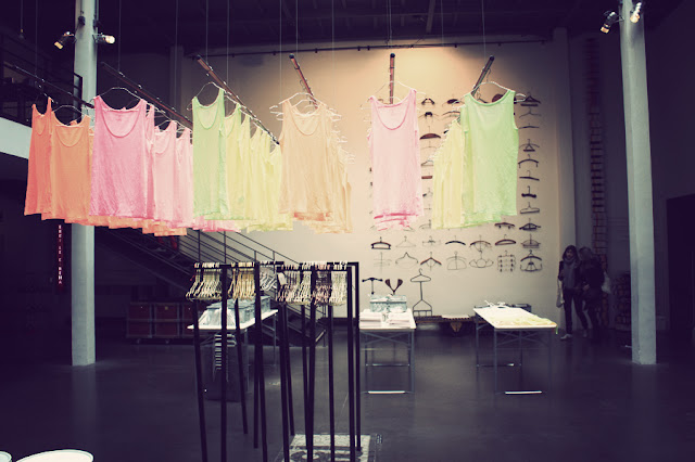 Déco Merci Concept Store Paris