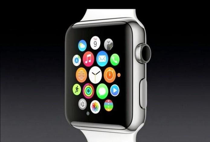 fe1b17d12a0 Rosalie Arruda  Apple apresenta relógio inteligente Apple Watch
