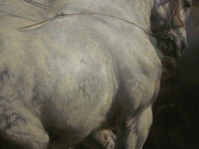 Rosa Bonheur Horse Fair