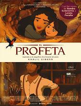 The Prophet (El profeta) (2014) [Vose]