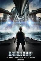 Battleship - Batalha dos Mares, de Peter Berg