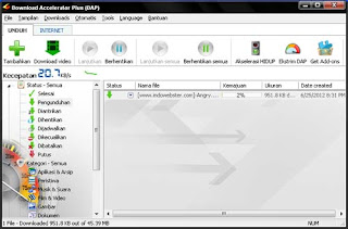 Download Accelerator Plus (DAP) 10.0.3.3 premium