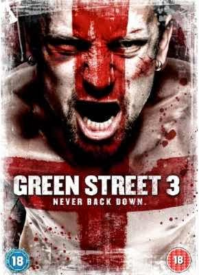 Green Street 3: Never Back Down Legendado