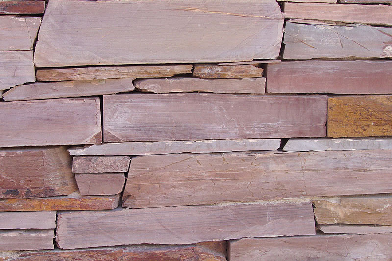 10 tipos de piedra laja grupo luj - Piedra rustica para fachadas ...