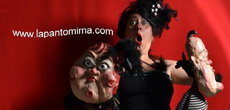 LAPANTOMIMA.COM