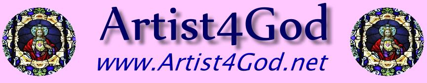 ARTIST4GOD: Rose's Artistic Impressions