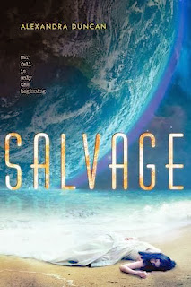Salvage Book Review