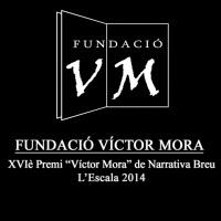 'XVIè Premi Víctor Mora de Narrativa Breu'