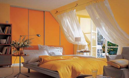Những điều cấm kỵ khi thiết kế phòng ngủ