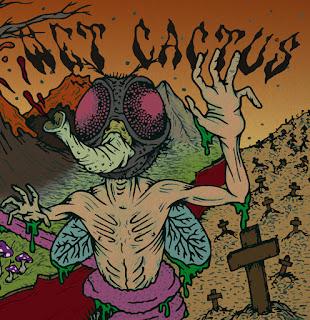 Wet Cactus EP 2015