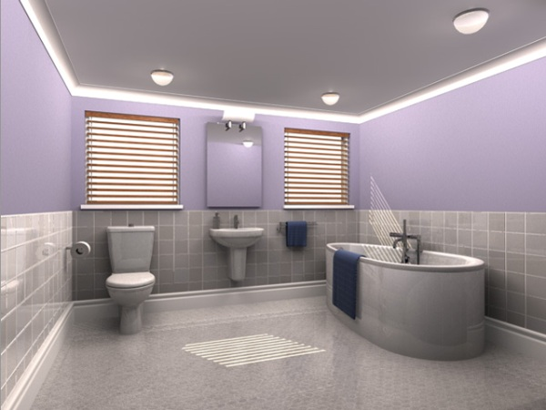 Bathroom designs category