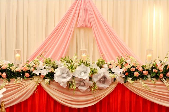 wedding reception rosaiful & shanaz kuala lumpur 1