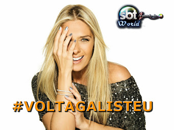 PARTICIPE DA CAMPANHA #VOLTAGALISTEU
