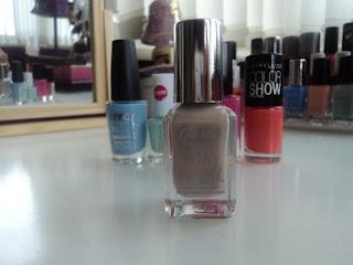 Top 5 Summer Nail Polish Picks