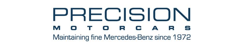 Precision Motorcars: Mercedes Repair in Cincinnati