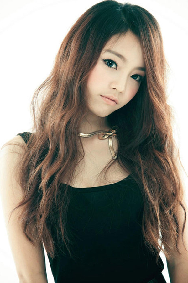 korean long haircut 2013 hairstyles