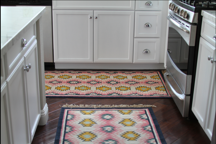 Rugs For Kitchen