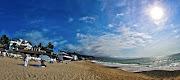 Navidad en las mejores playas de México. Mail. ventas@andreutravelagency.com triptico vuelta