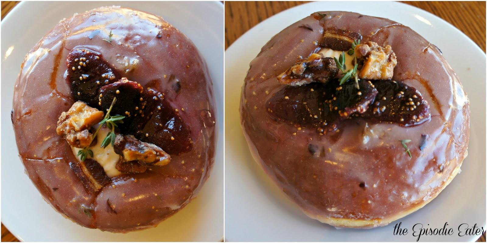Sidecar Doughnuts (Costa Mesa, CA) on The Episodic Eater
