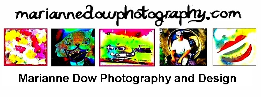 Marianne Dow Photography - Digital Art Photography - Limited Edition Prints