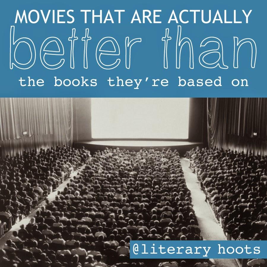 books vs movies argumentative essay