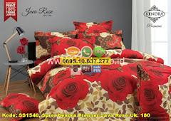 Harga Sprei Kendra Premier Java Rose Uk. 180 Jual